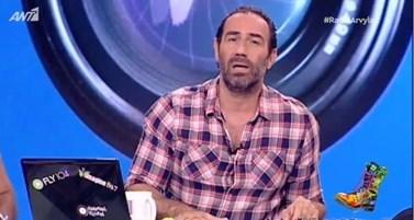 Αντώνης Κανάκης: Η on air ανακοίνωση για τις δύο εκπομπές του στον ANT1!