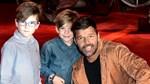 Η δήλωση του Ricky Martin που θα συζητηθεί: Εύχομαι οι δύο εννιάχρονοι γιοι μου να γίνουν ομοφυλόφιλοι
