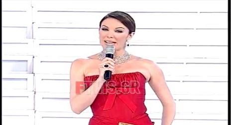 <span class=categorySpan colorRed>Exclusive/</span>Flashback: Όταν η Τατιάνα Στεφανίδου παρουσίαζε τον Διαγωνισμό Ομορφιάς Σταρ Ελλάς 2007 στον ANT1
