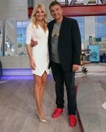 Γιώργος Λιάγκας: Απαντά στο εάν θα ξαναέκανε εκπομπή μαζί με την Φαίη Σκορδά!