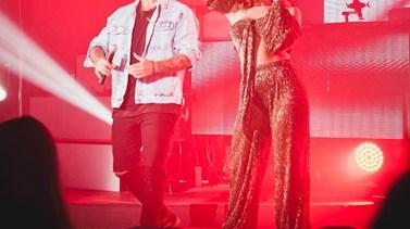 Αυτό είναι το νέο ζευγάρι της ελληνικής showbiz!