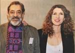 Η εξομολόγηση του Αντώνη Καφετζόπουλου για τη σύντροφό του: Είναι εξαιρετικό πλάσμα!