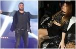 Η δημόσια καταγγελία της Μίνας Αρναούτη: Με μπλόκαραν από το προφίλ του Παντελίδη στο Instagram...