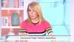 Άστραψε και βρόντηξε η Τατιάνα Στεφανίδου για την απάτη πίσω από τους διαγωνισμούς της:Καταγγελία αμέσως και στον εισαγγελέα…