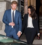 O Πρίγκιπας Χάρι και η Μέγκαν Μαρκλ έρχονται στην Ελλάδα πριν από τον γάμο τους!