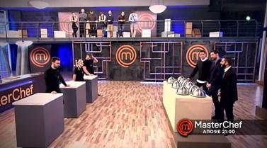 MasterChef: Η διαφορετική δοκιμασία αλλάζει τα δεδομένα στην εκπομπή