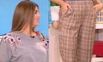 Η on air ατάκα στη Σταματίνα Τσιμτσιλή: Σα να βγήκες με την καρό πυτζάμα! Άστα να πάνε