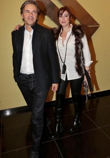 Ειρήνη Σκλήβα: Οι τελευταίες εξελίξεις στη δικαστική διαμάχη με τον εν διαστάσει σύζυγό της!