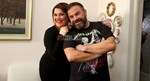 Street Food: Ο Βασίλης Καλλίδης κάνει πρεμιέρα με guest την Κατερίνα Ζαρίφη - Δείτε πρώτοι τις φωτογραφίες από τα γυρίσματα