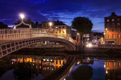 <span class=colorRed>F</span>LATEST/Ταξιδεύουμε στο Δουβλίνο! Όλα όσα θέλετε να ξέρετε!