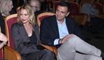 Τζένη Μπαλατσινού – Βασίλης Κικίλιας: Νέα επίσημη εμφάνιση για το ερωτευμένο ζευγάρι