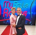 Χάρης Χριστόπουλος: Αυτή είναι η πανέμορφη σύντροφος του κριτή του My Style Rocks!