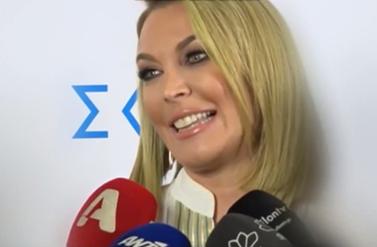 Τατιάνα Στεφανίδου: Οι πρώτες δηλώσεις για τη μεταγραφή της στον ΣΚΑΪ και τον ανταγωνισμό στην πρωινή ζώνη!