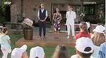 Το MasterChef Junior ξεκίνησε: Τα πρώτα πλάνα και οι μικροί συμμετέχοντες που κλέβουν την παράσταση
