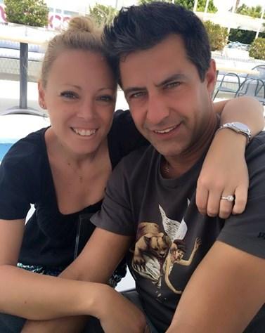 Βγήκε από την εντατική μετά από 60 ημέρες ο Κωνσταντίνος Αγγελίδης! Το συγκινητικό μήνυμα της συζύγου του