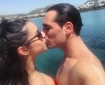 Άνθιμος Ανανιάδης: Δημοσίευσε κοινή φωτογραφία με τη Μαρία Νεφέλη Γαζή και τον γιο τους, Τιμόθεο