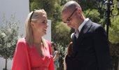 Ασημακοπούλου-Τσιρίλο: Παντρεύονται με θρησκευτικό γάμο και ξεκίνησαν ήδη τις διαδικασίες!