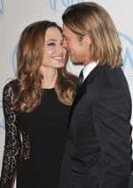 Η αποκάλυψη της Angelina Jolie για το διαζύγιό της από τον Brad Pitt