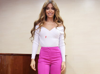 <span class=exclusivetitle3>Ελένη Φουρέιρα: Η εμπειρία της Eurovision, το άγχος και οι τρεις ελληνικές υποψηφιότητες</span>
