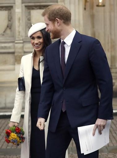 Δεν φαντάζεστε πόσα χρήματα πληρώθηκε ο πατέρας της Μέγκαν Μαρκλ για την πρώτη του συνέντευξη μετά τον βασιλικό γάμο!