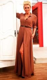 Στο κομμωτήριο η Κατερίνα Καραβάτου: Δείτε πώς προετοιμάζεται για την πρεμιέρα της στο Star!