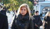 Ζήνα Κουτσελίνη: Ραγίζει καρδιές το δημόσιο μήνυμα για την απώλεια του αδερφού της
