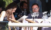 Paparazzi! Δήμητρα Ματσούκα - Πέτρος Κόκκαλης: Γεύμα για δύο στην Βουλιαγμένη!