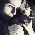 Ελεονώρα Μελέτη: Αυτό είναι το κομμάτι που τραγουδάει στην τριών μηνών κορούλα της, Αλεξάνδρα