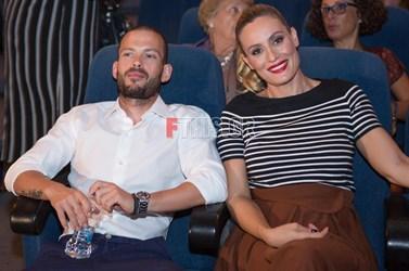 Ελεονώρα Μελέτη - Θοδωρής Μαροσούλης: Δείτε την αναγγελία γάμου τους σε γνωστή εφημερίδα!