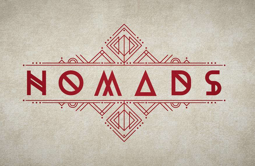 Nomads: Έρχεται ο μεγάλος τελικός στον ANT1 - Η επίσημη ανακοίνωση!