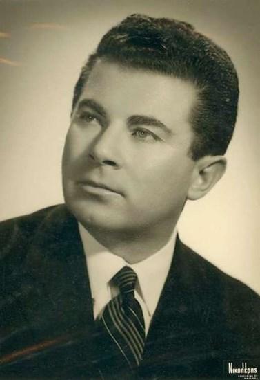 Έφυγε από τη ζωή ο τενόρος Νίκος Χατζηνικολάου