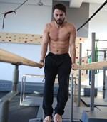 Γιώργος Αγγελόπουλος: Δεν θα πιστεύετε τι διατροφή ακολουθεί και τι γυμναστική κάνει!