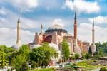 Δεν θα γίνει τζαμί η Αγία Σοφία, αποφάσισε η τουρκική Δικαιοσύνη