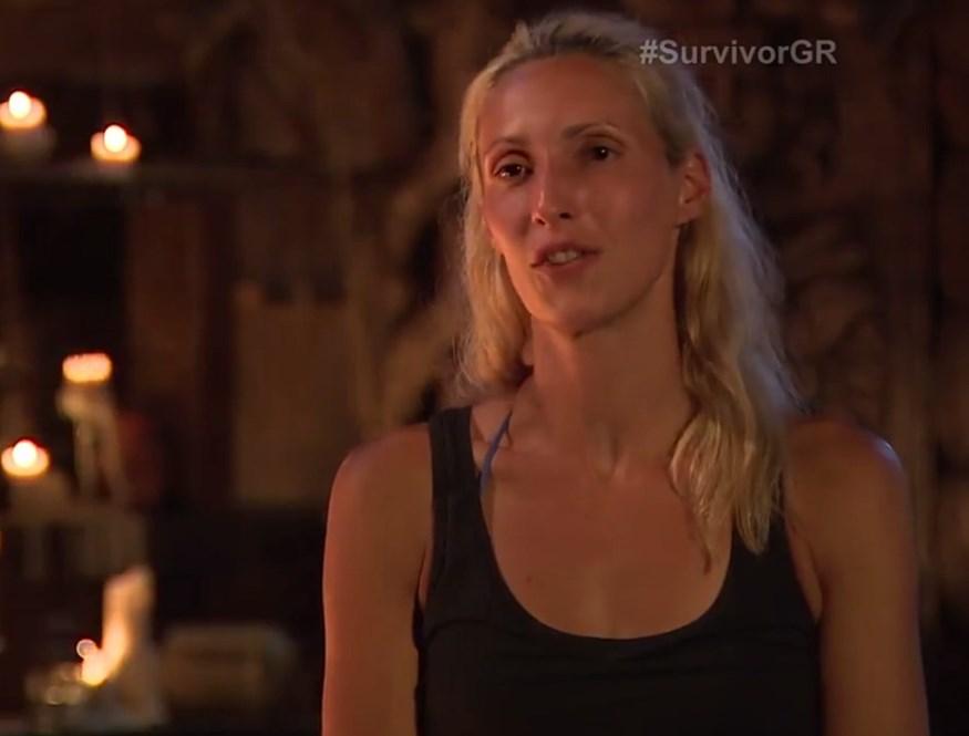Ελένη Δάρρα: Στο κομμωτήριο μετά την αποχώρησή της από το Survivor