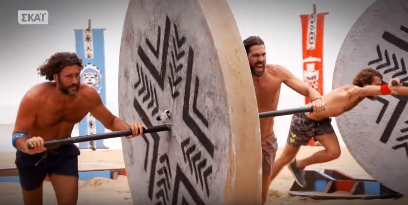 Survivor: Κόβει την ανάσα ο σημερινός αγώνας Ελλάδας – Τουρκίας! Ποιος θα είναι ο νικητής;