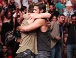 Survivor: Ο Κωνσταντίνος Βασάλος μιλάει ανοιχτά για τον χαρακτήρα του Γιώργου Αγγελόπουλου