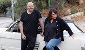"""Η Κατερίνα Ζαρίφη και ο Κωνσταντίνος Αντωνιάδης """"σερβίρουν"""" το πιο απολαυστικό Easy Breakfast και μιλούν στο FTHIS.GR για τη συνεργασία τους"""