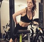 Δέσποινα Βανδή: Δείτε την να λιώνει στη γυμναστική