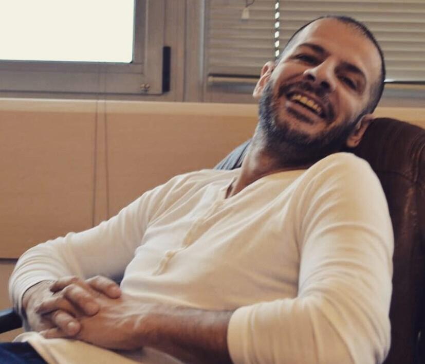 Γιώργος Βότσκαρης: Το πρώτο μήνυμα του δημοσιογράφου του Star που δίνει μάχη με τον καρκίνο μετά το χειρουργείο