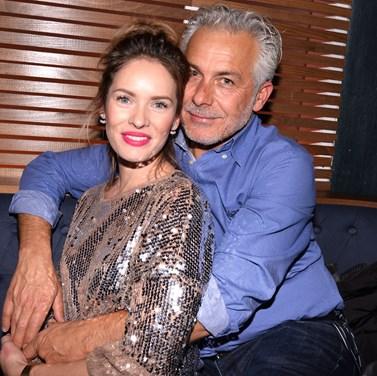 Χάρης Χριστόπουλος: Η φωτογραφία που δημοσίευσε από τον μυστικό γάμο του και το τρυφερό μήνυμά του!