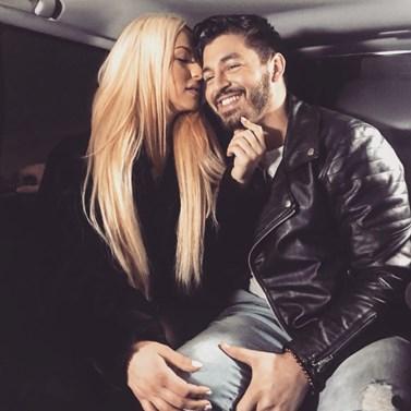 Στέλλα Μιζεράκη: Οι αποκαλύψεις για τη σχέση της με τον Πάνο Ζάρλα μετά το τέλος του Power of Love!