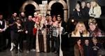 Ερωτόκριτος: Διάσημοι καλεσμένοι στην επίσημη πρεμιέρα της παράστασης
