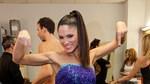 Το FTHIS.GR στα παρασκήνια του 3ου live του Dancing with Stars 4!