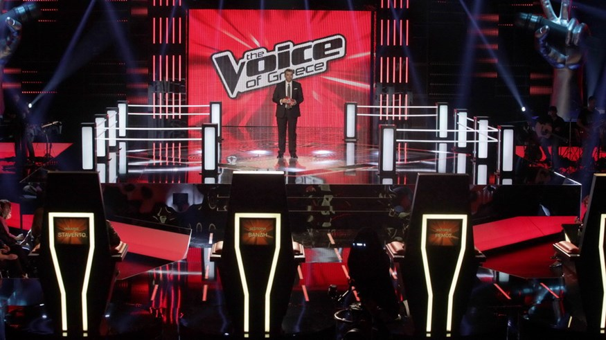 The Voice: Όλα όσα έγιναν στο 1ο Βattle!
