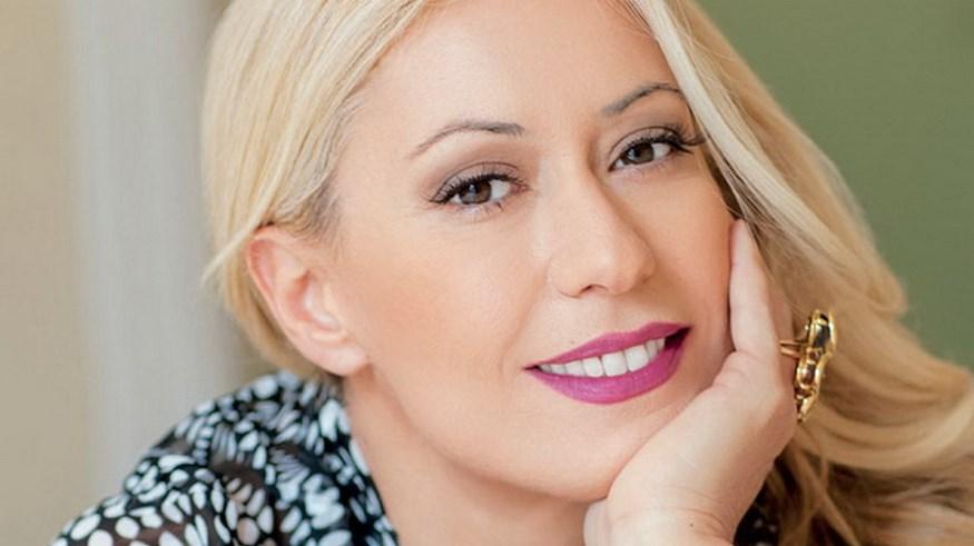 Επιβεβαιώνεται το FTHIS.GR - Μαρία Μπακοδήμου: Θα βαφτίσω το μωρό του Φώτη Σεργουλόπουλου