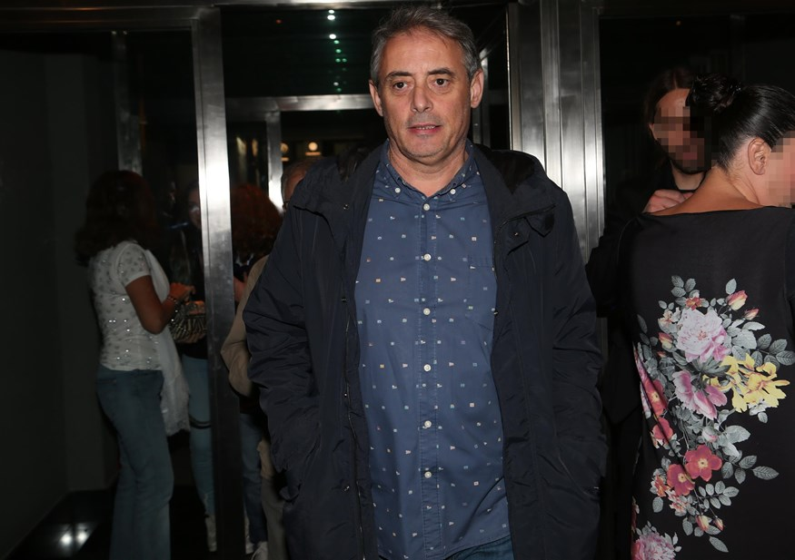 Ο Ιορδάνης Χασαπόπουλος επιστρέφει στην τηλεόραση: Δείτε με ποιον σταθμό θα συνεργαστεί