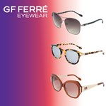ΑΠΟΤΕΛΕΣΜΑΤΑ ΔΙΑΓΩΝΙΣΜΟΥ-3 τυχεροί κερδίζουν ένα ζευγάρι γυαλιά ηλίου GF FERRÉ!