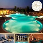 ΑΠΟΤΕΛΕΣΜΑΤΑ ΔΙΑΓΩΝΙΣΜΟΥ-Ένα τυχερό ζευγάρι κερδίζει μια τριήμερη διαμονή στο ALKYON RESORT HOTEL & SPA